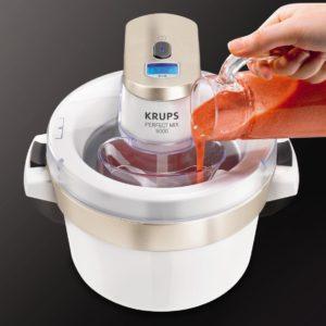 Krups Eismaschine